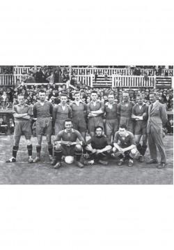 05.10.1924 - Lwów, boisko...