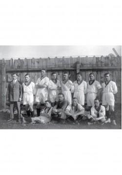 25.05.1924 - Łódź. ŁKS...