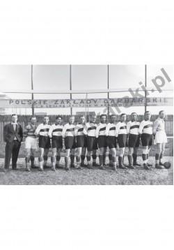 1929 - Garbarnia Kraków