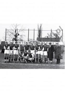 23.03.1930 - Kraków, boisko...