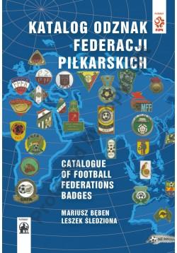 Katalog odznak federacji...