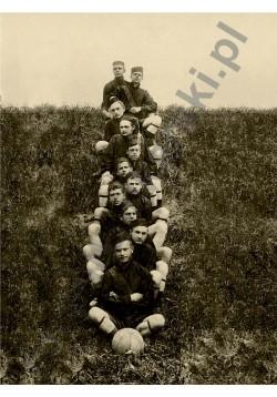 1905 - Lwowski Klub Piłki...