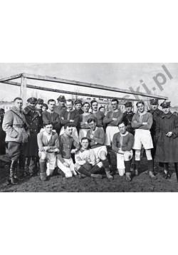 04.1922 - Wojskowy Klub...