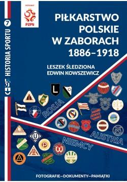 Piłkarstwo polskie w...