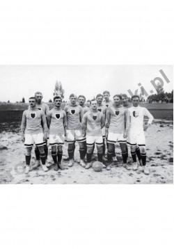 30.06.1912 - Lwów. Pogoń...