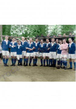 1922 - Strzelec Wilno