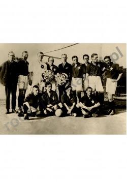 03.07.1922 - Rzeszów. Wisła...