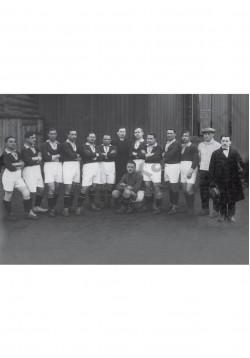 08.1924 - ŁKS Łódź