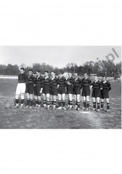 11.08.1929 - Lwów. Czarni...