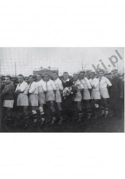 08.11.1931 - WKS 22 pułku...