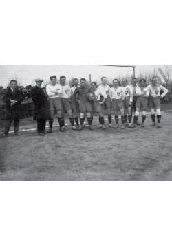29.04.1923 - Lwów. Pogoń...